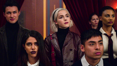 Chilling Adventures of Sabrina | Netflix Official Site