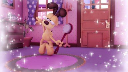 The Garfield Show | Netflix