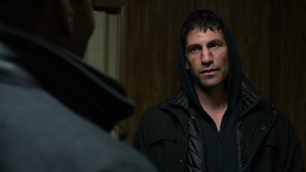 Marvel's The Punisher   Netflix Official Site