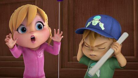 ALVINNN!!! And the Chipmunks | Netflix