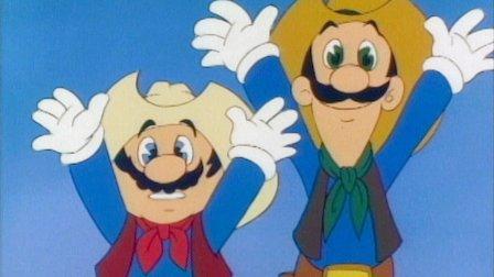 The Super Mario Bros  Super Show! | Netflix