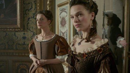 Versailles | Netflix