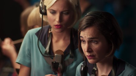 Cable Girls | Netflix Official Site
