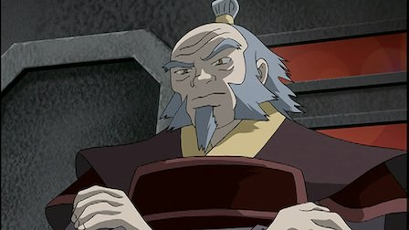 Avatar: The Last Airbender | Netflix