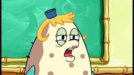 SpongeBob SquarePants | Netflix
