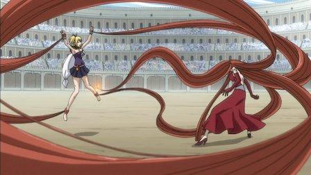 Fairy Tail | Netflix