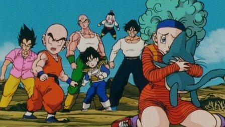 Dragon Ball Z | Netflix