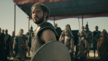 Troy: Fall of a City   Netflix Official Site