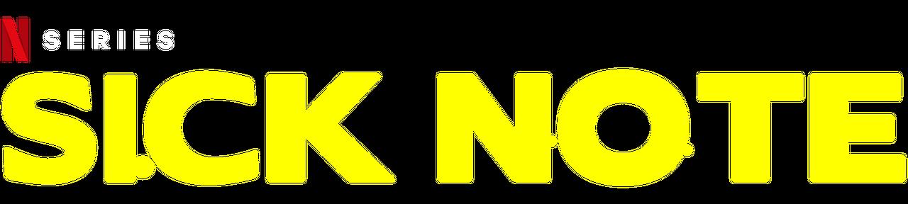 Sick Note | Netflix Official Site