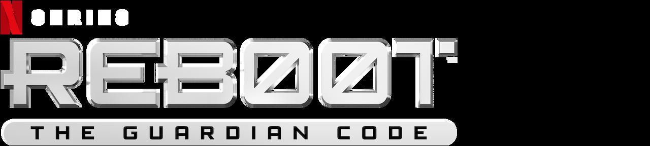Reboot The Guardian Code Netflix Official Site